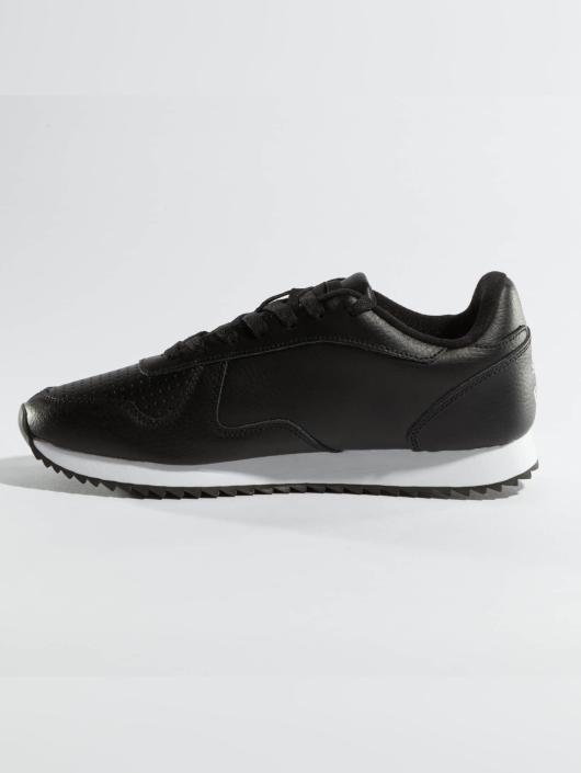 Thug Life Sneakers 187 svart