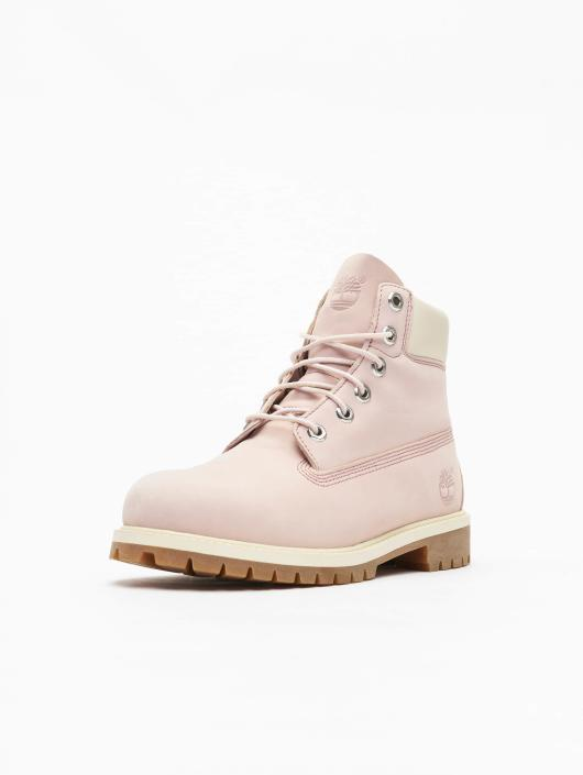 Timberland Boots 6 In Premium violet