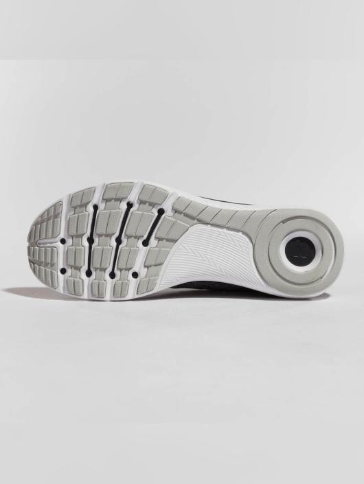 Under Armour Sneaker Slingflex Rise Running grau