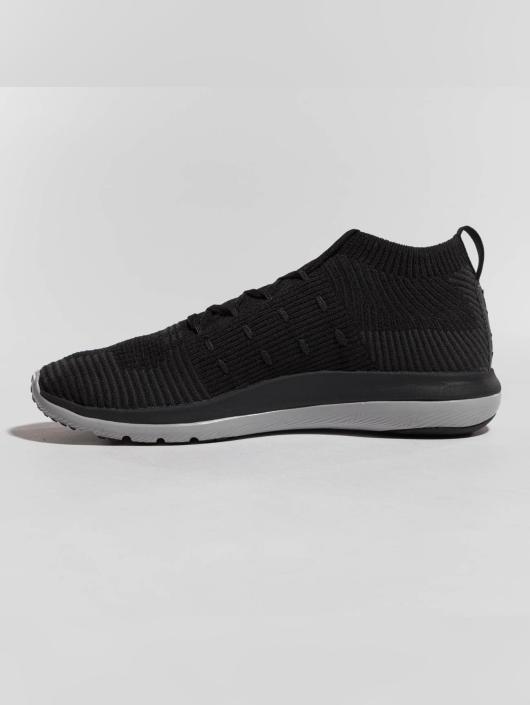 Under Armour Sneaker Slingflex Rise Running schwarz
