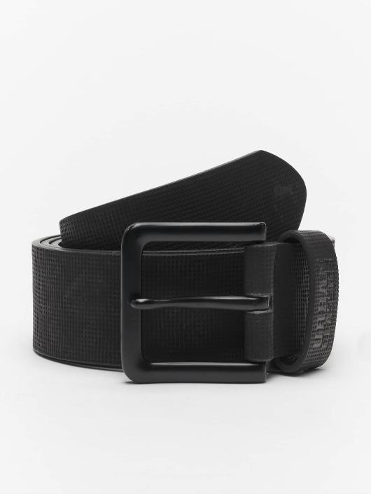 Urban Classics Belts Fake svart