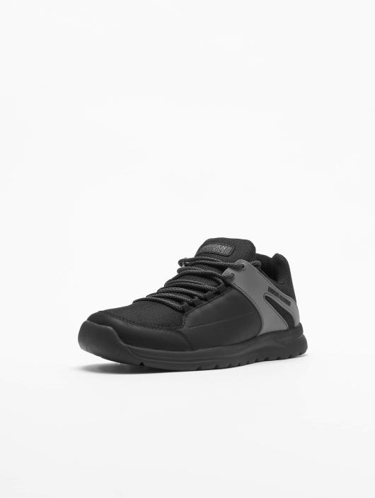 Urban Classics sneaker Trend zwart