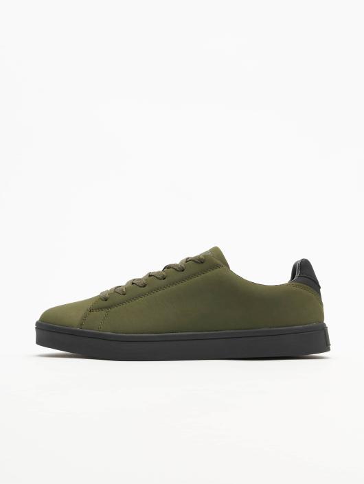 Urban Classics Sneakers Summer oliwkowy