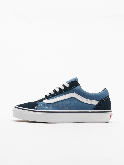 dbced33363 Vans Sneaker UA Old Skool in blau 303761