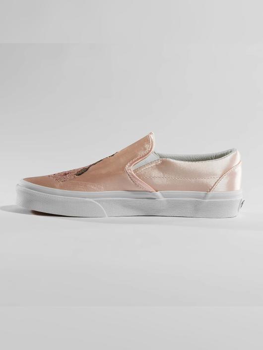 Vans sneaker UA Classic Slip-On DX California Souvenir rose