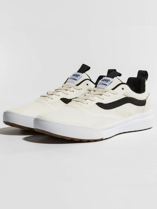 vans schoenen wit