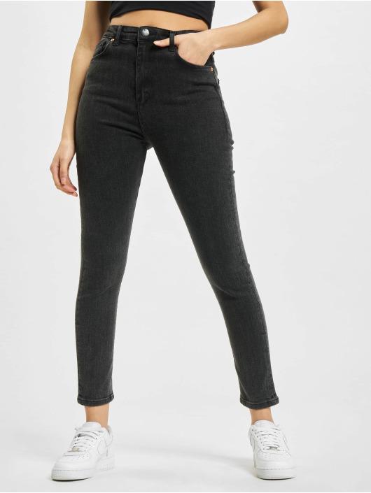 2Y Облегающие джинсы Helena черный