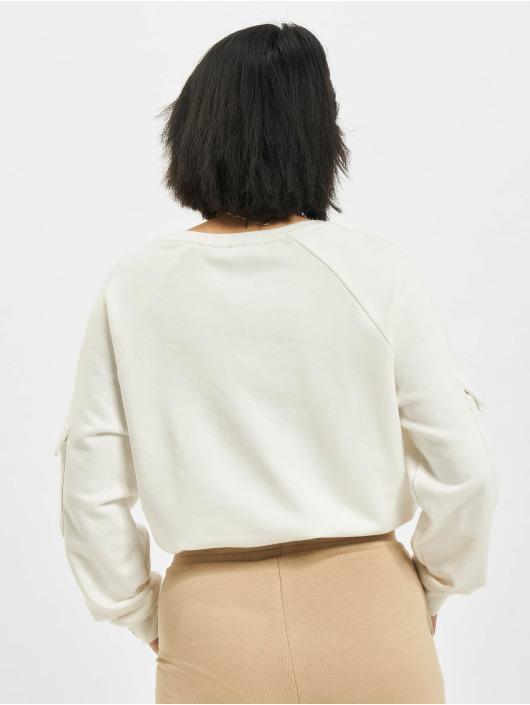 2Y Пуловер Zilly белый
