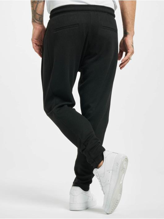 2Y Спортивные брюки Henry черный