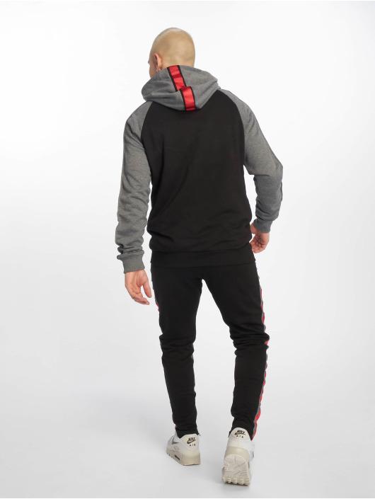 2Y Спортивные костюмы Moose серый