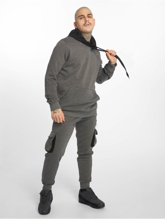 2Y Спортивные костюмы Rascal серый