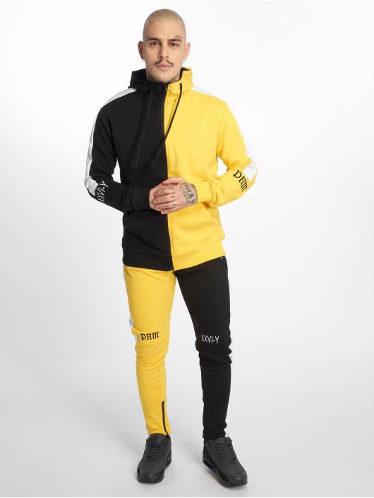 2Y Спортивные костюмы Dash черный