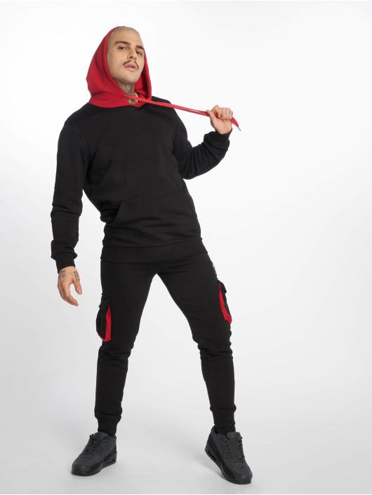 2Y Спортивные костюмы Rascal черный