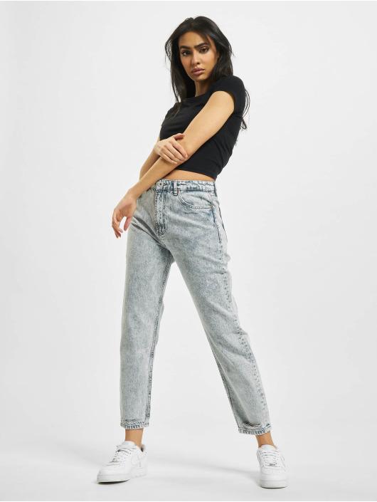 2Y маминых джинсах Yuna серый