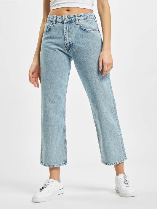 2Y маминых джинсах Luisa синий