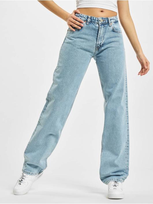 2Y маминых джинсах Meva синий