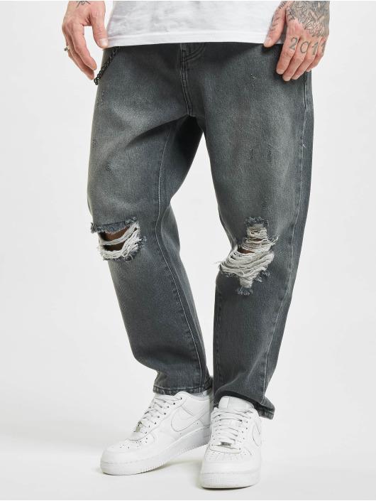 2Y Antifit Davenport gray