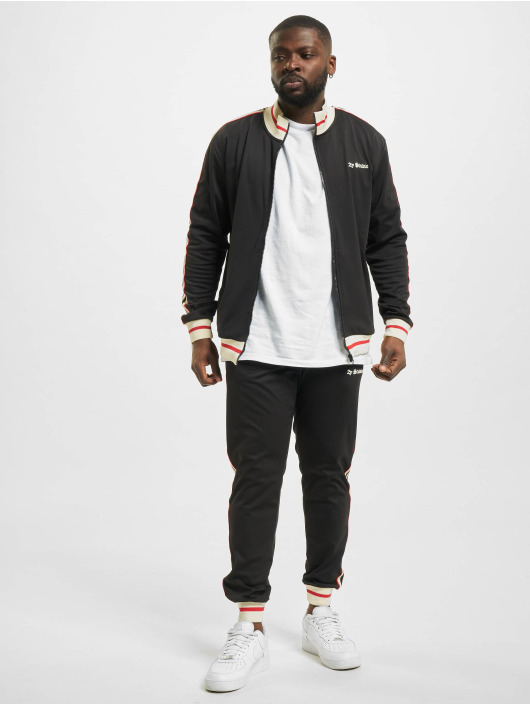 2Y Anzug Studio schwarz