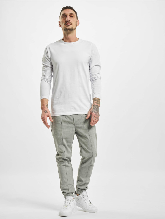 2Y Chino Moritz grey
