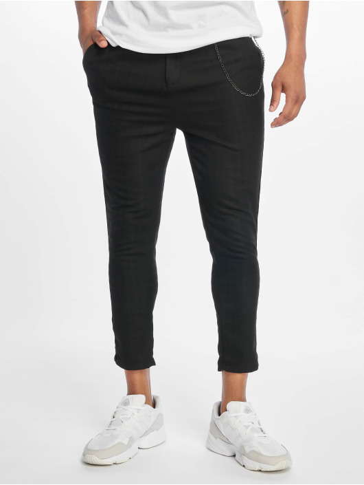 2Y Chino pants Toby black