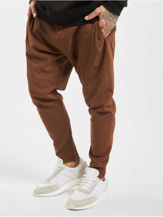 2Y Chino pants Luan brown