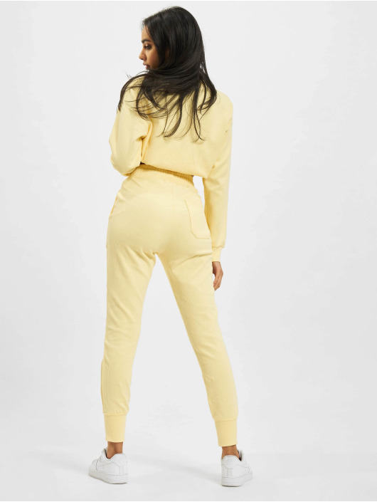 2Y Ensemble & Survêtement Kora jaune