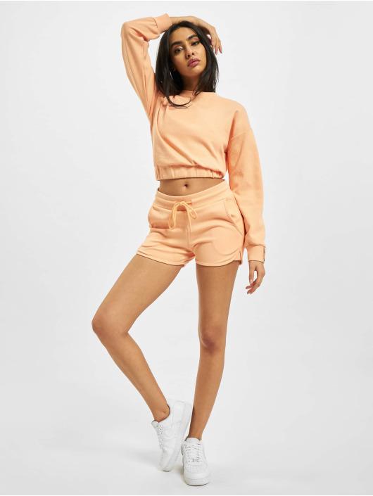 2Y Ensemble & Survêtement Azalea orange