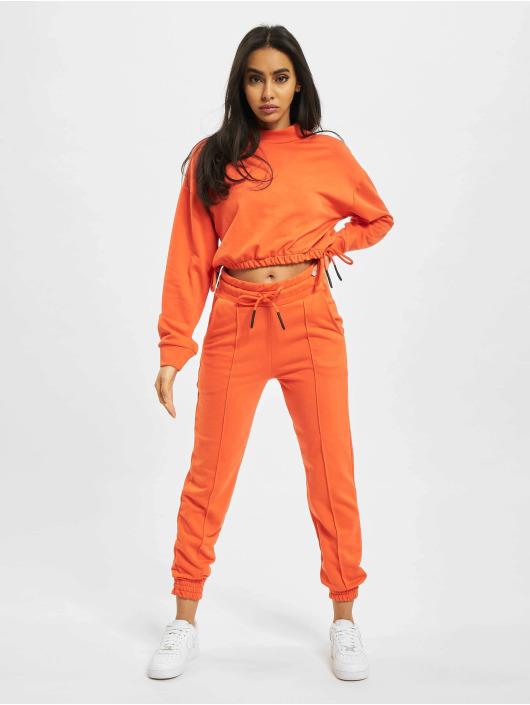 2Y Ensemble & Survêtement Ally orange