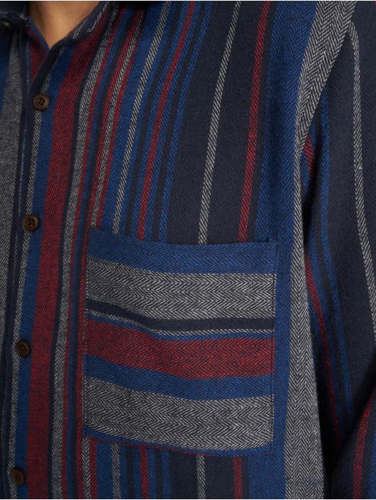 2Y Hemd Harper blau
