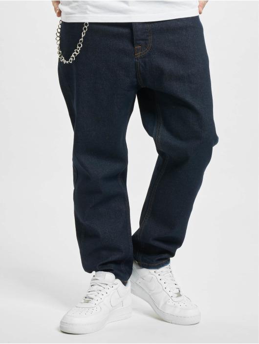 2Y Jean coupe droite Wichita bleu