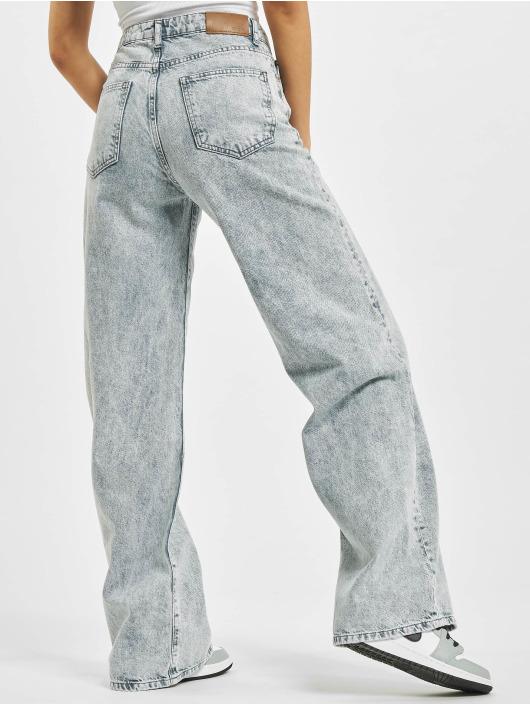2Y Jean large Jolien gris