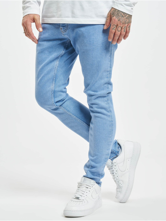 2Y Jean skinny Wayne bleu