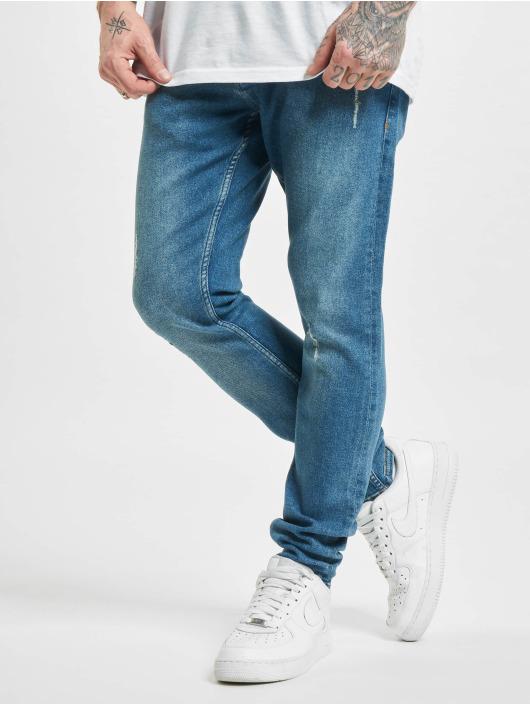 2Y Jean skinny Inglewood bleu