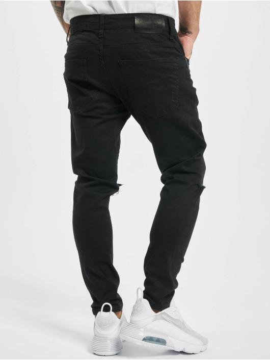 2Y Jean skinny Jean noir