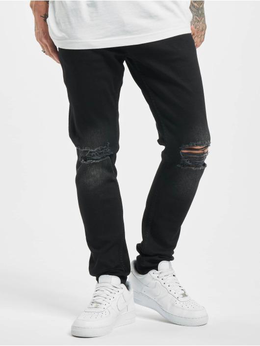 2Y Jean skinny Jay noir