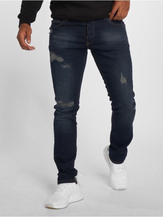 2Y Jean slim Premium bleu