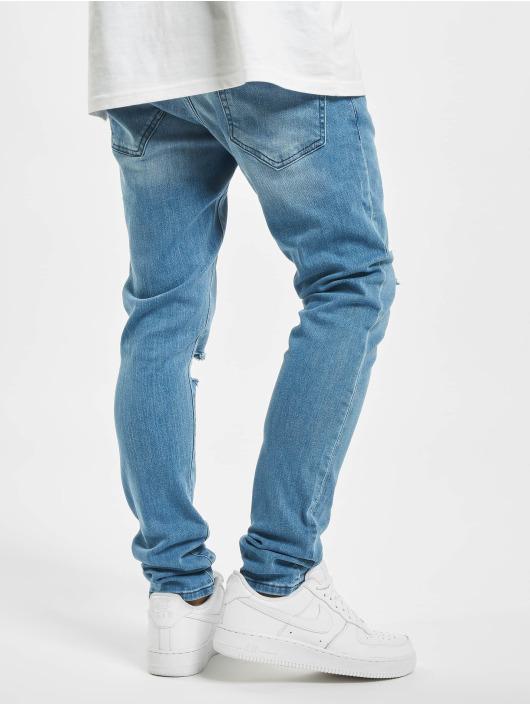 2Y Jean slim Cam bleu
