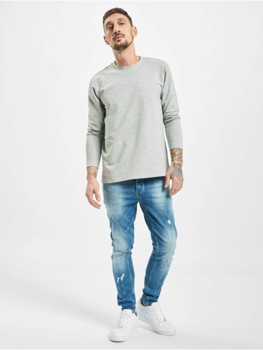 2Y Jean slim Can bleu