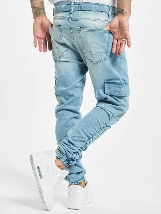 2Y Jean slim Cavit bleu
