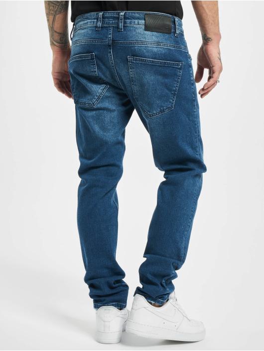 2Y Jean slim Tom bleu