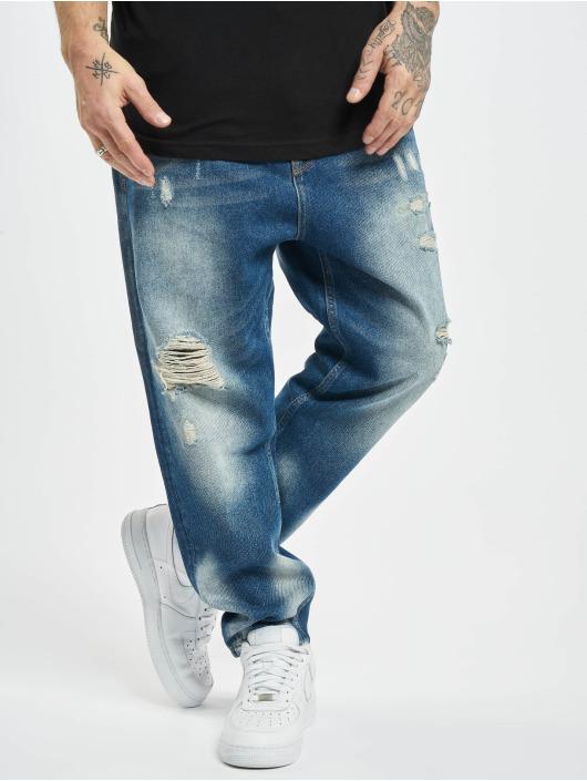 2Y Jean slim Zion bleu
