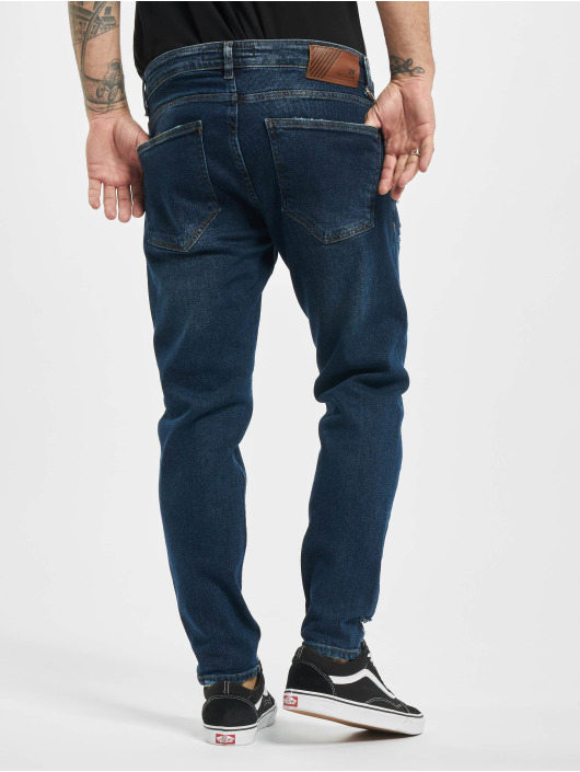 2Y Jean slim Billy bleu