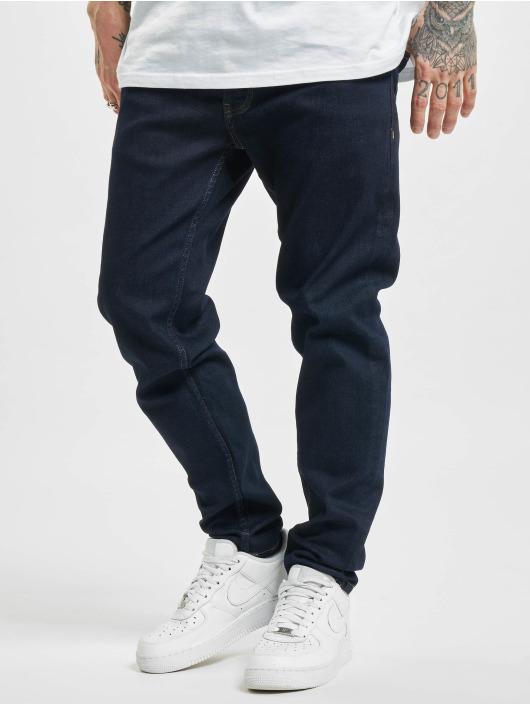 2Y Jean slim Omaha bleu