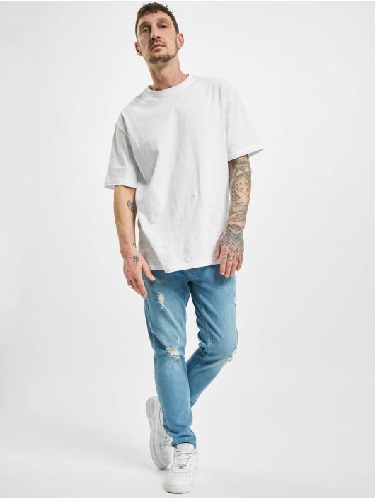 2Y Jean slim Mesa bleu