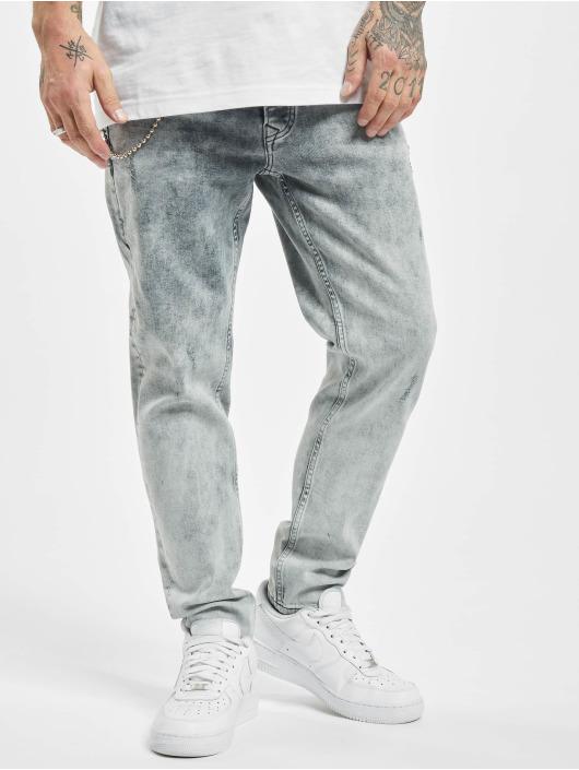 2Y Jean slim Grayson gris