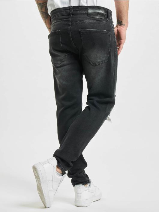 2Y Jean slim Richmond gris