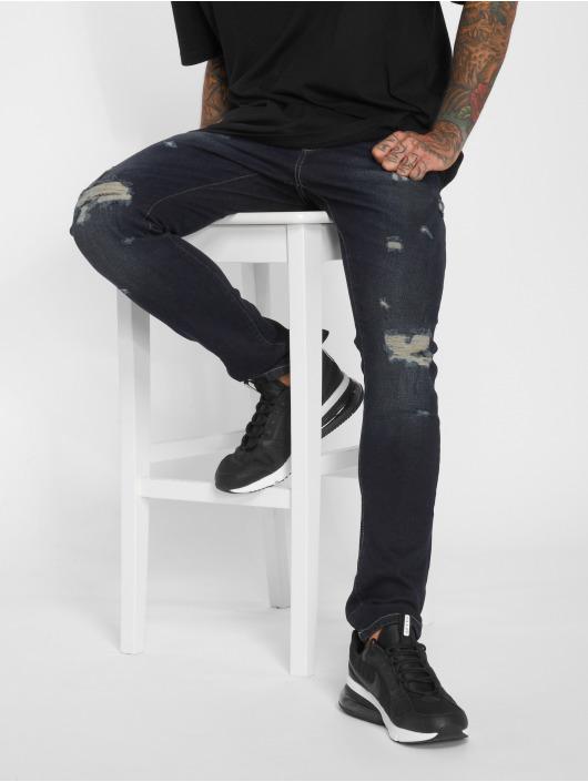 2Y Jeans ajustado Bennet azul