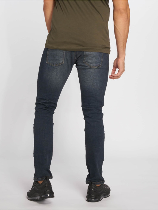 2Y Jeans ajustado Orbito azul