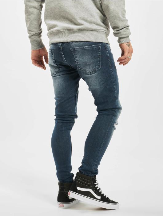 2Y Jeans ajustado Simon azul