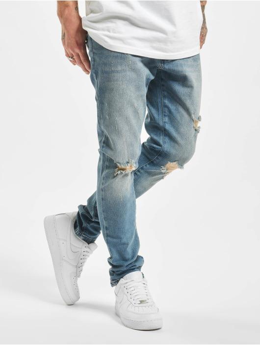 2Y Jeans ajustado Ben azul